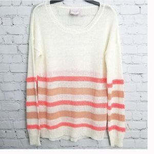 Romeo and Juliet Couture Loose Knit